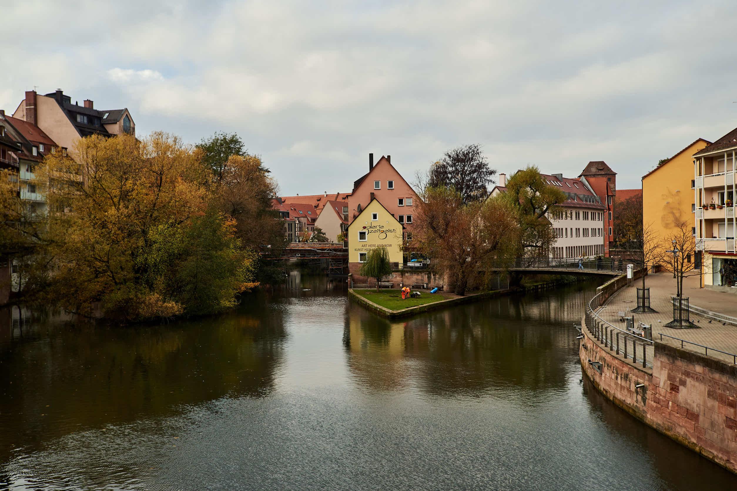 ドイツ旅行にオススメな安い時期や季節、失敗しない服装