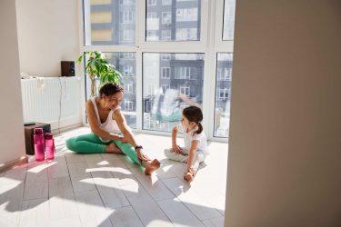 簡単に運動するなら室内がおすすめ!家事の合間に取り入れよう
